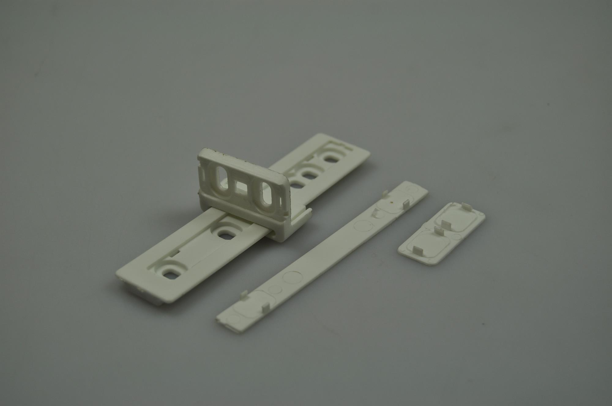 Beslag for køledør, Ikea køl & frys