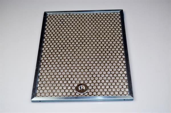 Lækker Metalfilter, Blomberg emhætte - 7 mm x 318 mm x 233 mm (1 stk) KQ-82