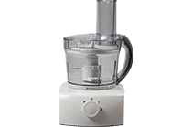 Foodprocessor Philips