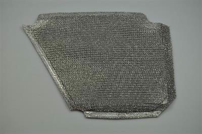 Metalfilter emhætte