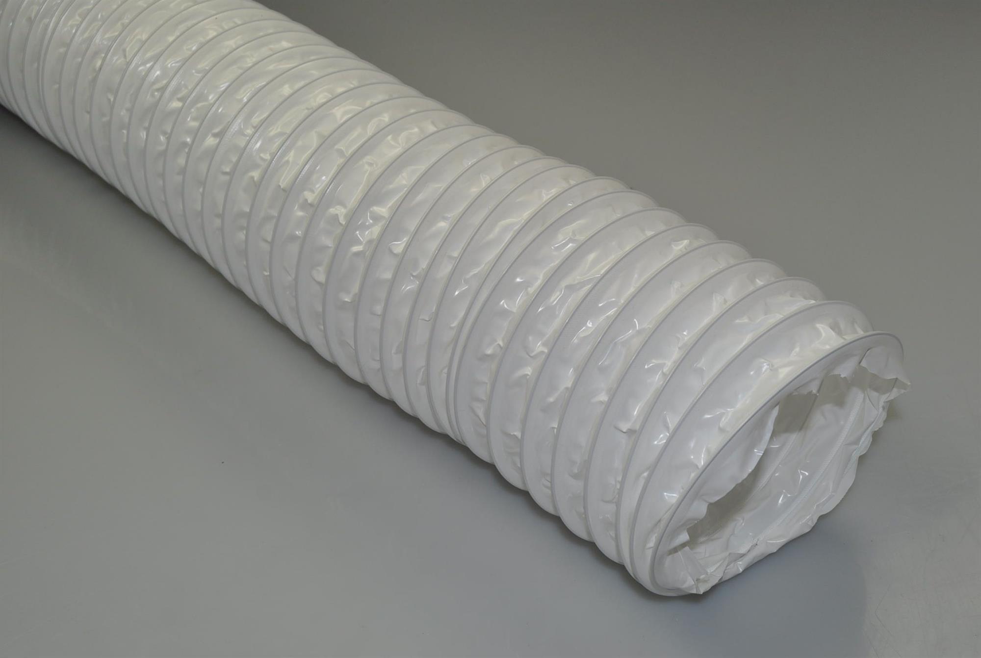 Top Aftræksslange, Universal emhætte - 150 mm (flex) XS06